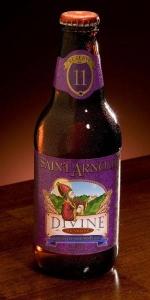 Saint Arnold Divine Reserve #11