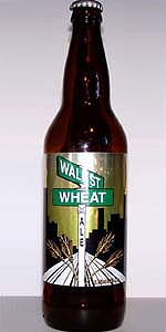 Wall Street Wheat