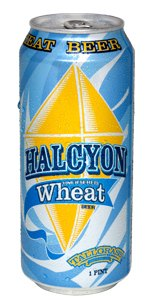 Tallgrass Halcyon Unfiltered Wheat