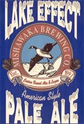 Lake Effect Pale Ale