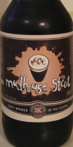 Mudhouse Stout