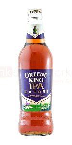 Greene King IPA Export