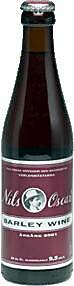 Nils Oscar Barley Wine