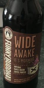 Wide Awake It's Morning