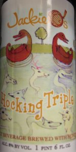 Hocking Triple
