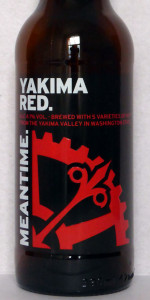 Yakima Red