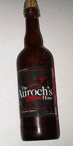 The Auroch's Horn