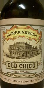 Old Chico Crystal Wheat