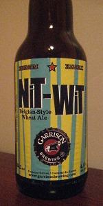 Tilford's Nit-Wit