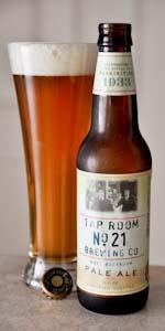 Tap Room No. 21 Pale Ale