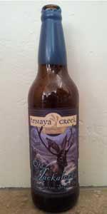 Tenaya Creek Old Jackalope Barleywine