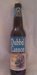Dubbel Cannon