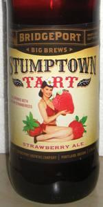 Stumptown Tart (2011)