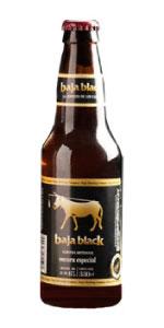 Baja Black