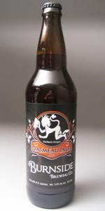 Burnside Oatmeal Pale Ale