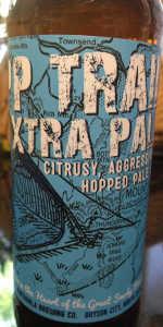 Appalachian Trail Extra Pale Ale