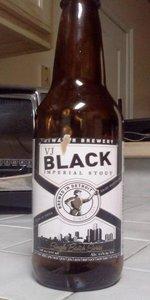 Atwater VJ Black