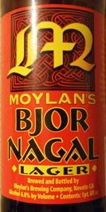 Bjor Nagal