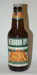 Redhook Rye