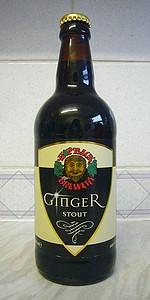 Hopback Ginger Stout