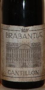 Cantillon Brabantiae