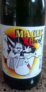 Fantôme Magic Ghost