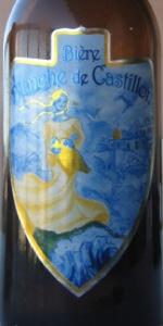 Bière Blanche De Castillon