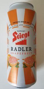 Stiegl Radler (Grapefruit)