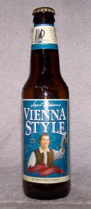 Samuel Adams Vienna Style Lager