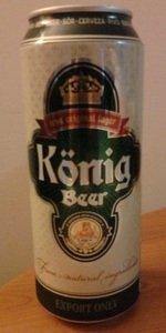 König Beer