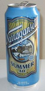 Narragansett Summer Ale