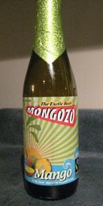Mongozo (Mango)