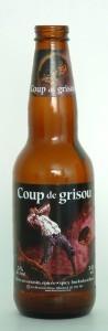 Le Cheval Coup De Grisou