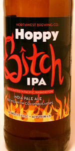 Hoppy Bitch IPA