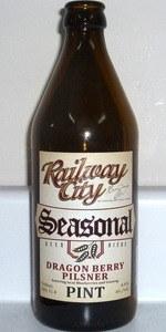 Railway City Dragonberry Pilsner