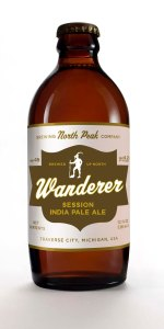 Wanderer Session India Pale Ale