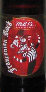 Mill Street Franconian Bock
