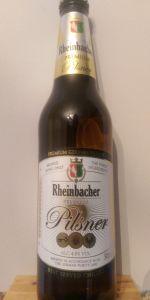 Rheinbacher Premium Pils