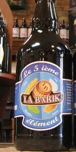La Barik Le 5 Ième Élément