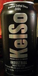 Kelso Industrial Pale Ale