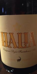 Halia