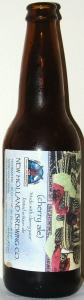 New Holland Cherry Ale