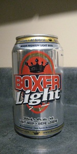 Boxer Light