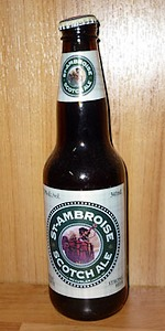 St-Ambroise Scotch Ale