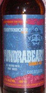 Tundrabeary Ale