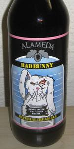 Bad Bunny Imperial Cream Ale