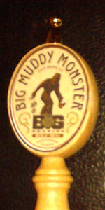 Big Muddy Monster