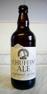Chuffin' Ale