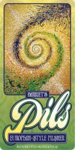 Harriet Pils