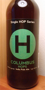 Columbus Hops (Single Hop Series)